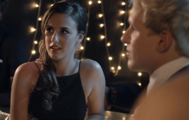 Lucy Watson, Made In Chelsea, 9 June