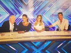 X Factor's new twist: judges choosing wildcard act for each other!