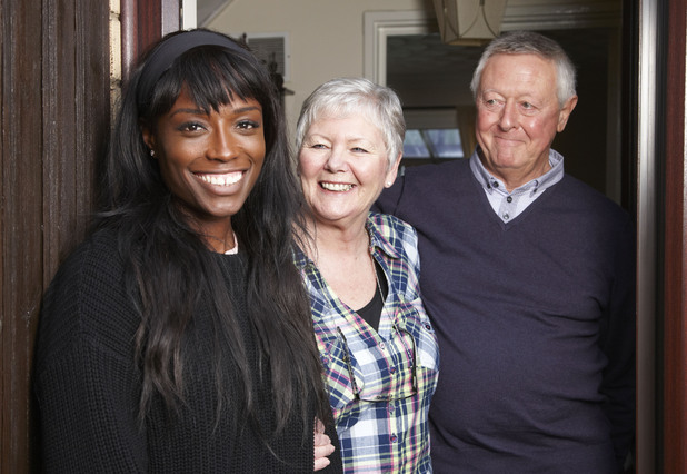 Fostering And Me With Lorraine Pascale, BBC2, Thu 19 Jun