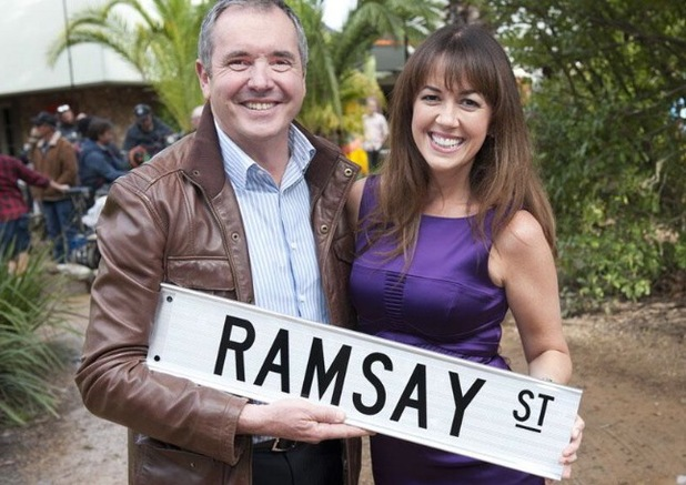 Sheree Murphy joins the cast of Neighbours - 16 June 2014