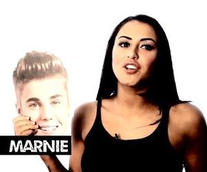 Marnie Simpson, Geordie Shore Snore or Phwoar, MTV, 23 June