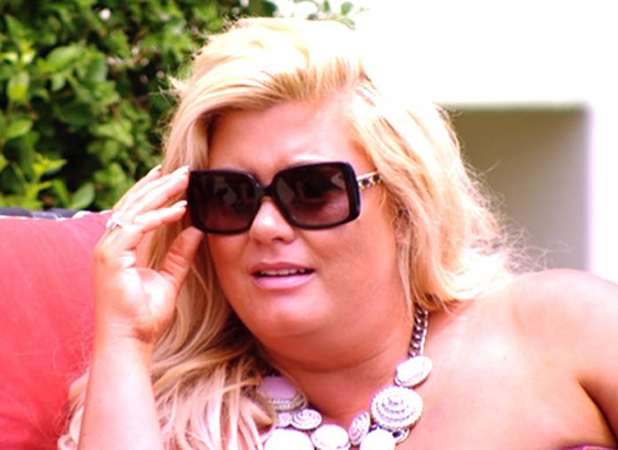 TOWIE Marbella special: Gemma Collins, aired 22 June 2014 on ITV2.