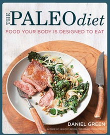 paleo diet book cover