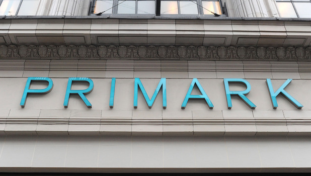 Anonymous woman gave birth outside of Primark