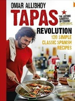 omar allibhoy cookbook