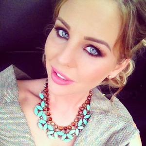Lydia Bright shares selfie ahead of the Duke of Essex Polo Grand Prix Day 1, Hylands Park, Chelmsford, Britain - 12 Jul 2014