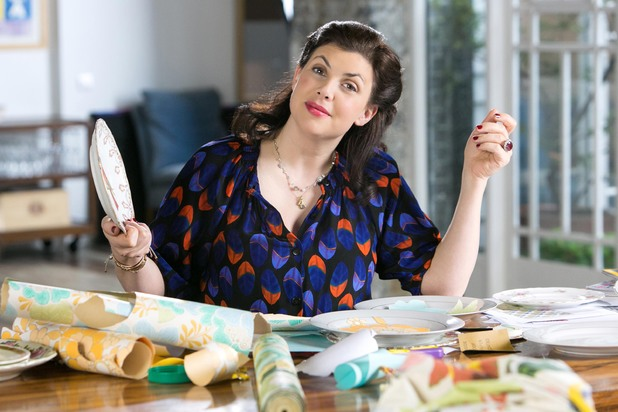 Kirstie's Fill Your House For Free, Tue 8 Jul
