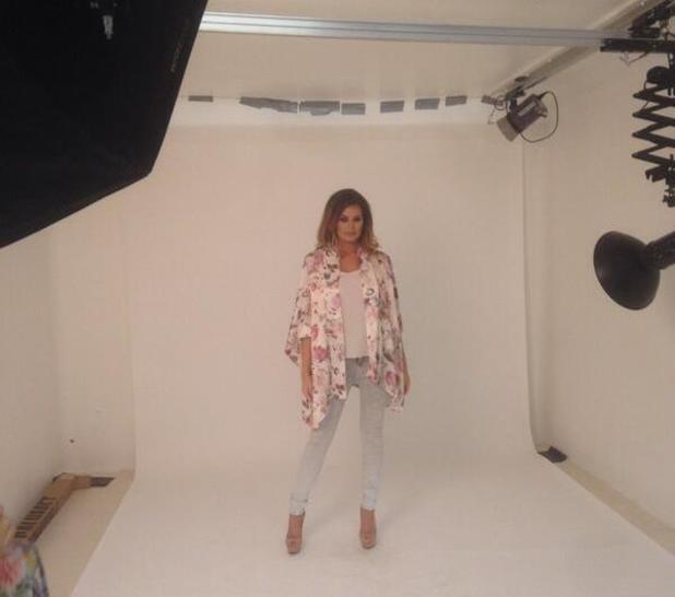 TOWIE's Jessica Wright gives preview of new collection - 8 July.