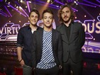 Monday's TV pick: Virtually Famous with Glee's Kevin McHale