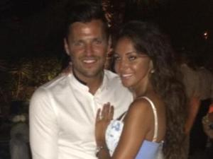 Michelle Keegan's (gross?) gesture of love for Mark Wright