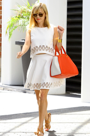 Reese Witherspoon in LA, 18 July