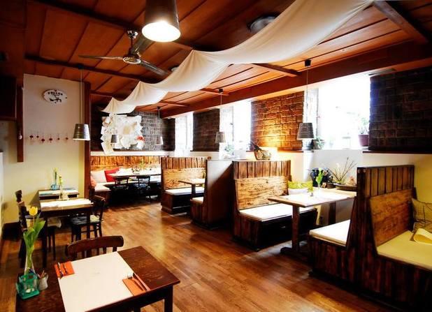 Zeller Bistro restaurant