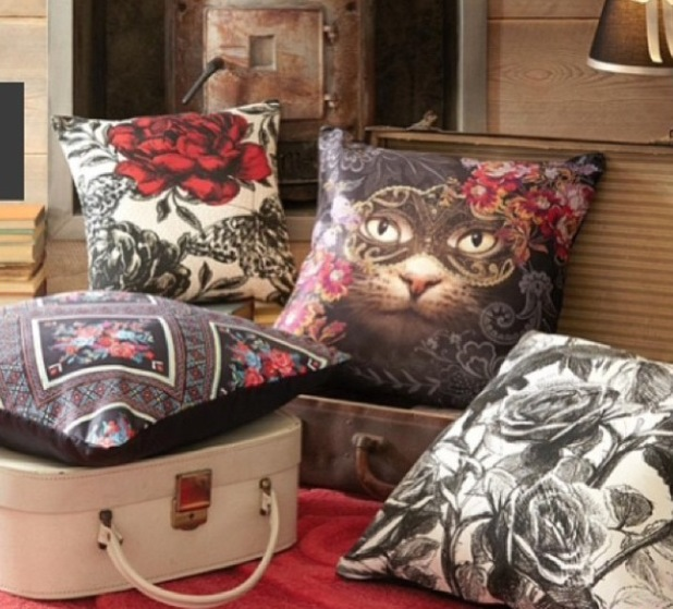 Fearne Cotton's home collection