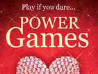 Victoria Fox's sizzling new bonkbuster Power Games: 'You'll have the ride of your life!'