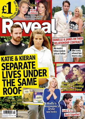 Reveal Magazine - issue 29. 26 July - 1 August 2014.