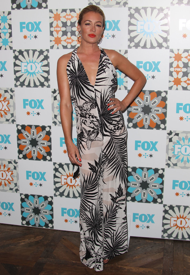 Cat Deeley at the Fox Summer TCA All Star Party 07/20/2014 West Hollywood, United States