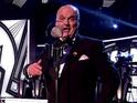 The X Factor announcer Peter Dickson - 11/11/2013.