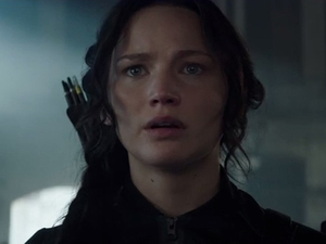 Hunger Games: Mockingjay Part 1 trailer premieres - watch it here!