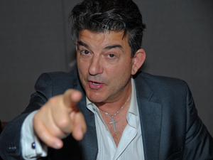 EastEnders' Nick Cotton comes back from the dead to surprise Dot!