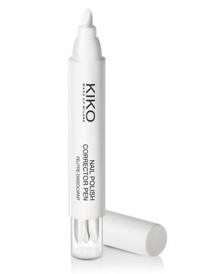 KIKO Nail Corrector Pen, £5.90