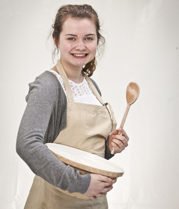 The Great British Bake Off 2014: Contestant lineup