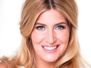 Cheska Hull talks about weight loss tips for supplement - 5 August 2014