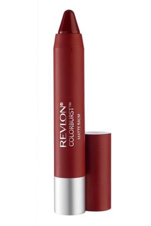 Revlon ColorBurst Matte Balm in Standout, £7.99