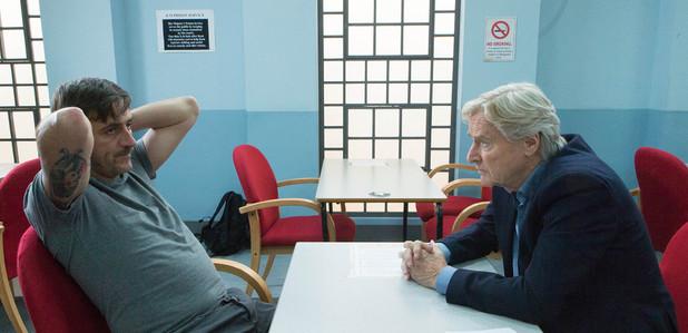 Corrie, Ken visits Peter, Wed 6 Aug