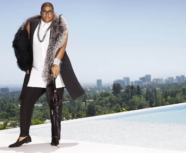 EJ Johnson new cast member for season two of #RichKids of Beverly Hills, E! 8 August
