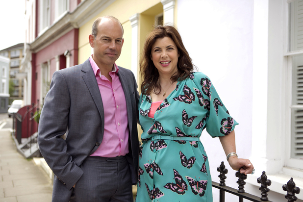 Location, Location, Location, Kirstie and Phil, Thu 14 Aug