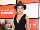 TOWIE star Lydia Bright rocks a Western-inspired look at handbag launch