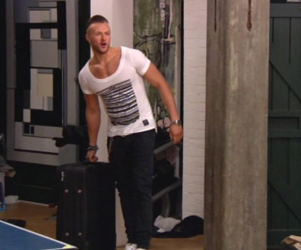 Geordie Shore, Kyle Christie makes debut, MTV 19 August