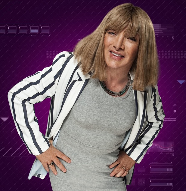 Kellie Maloney, Celebrity Big Brother Summer 2014