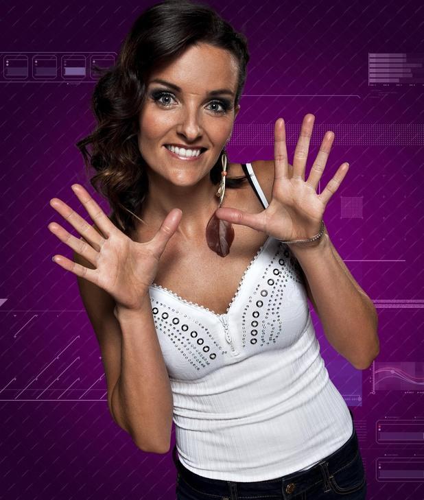 Edele Lynch , Celebrity Big Brother Summer 2014
