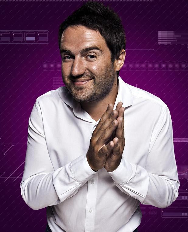 George Gilbey, Celebrity Big Brother Summer 2014