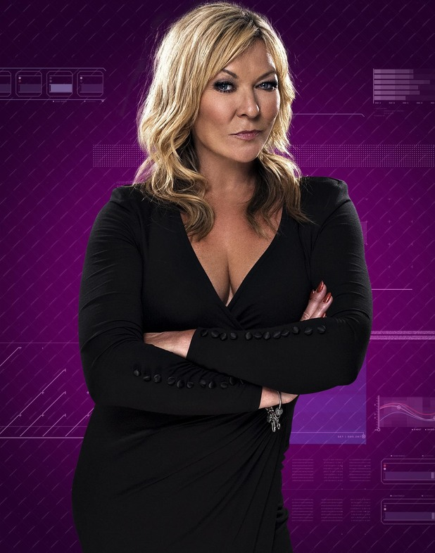 Claire King, Celebrity Big Brother Summer 2014