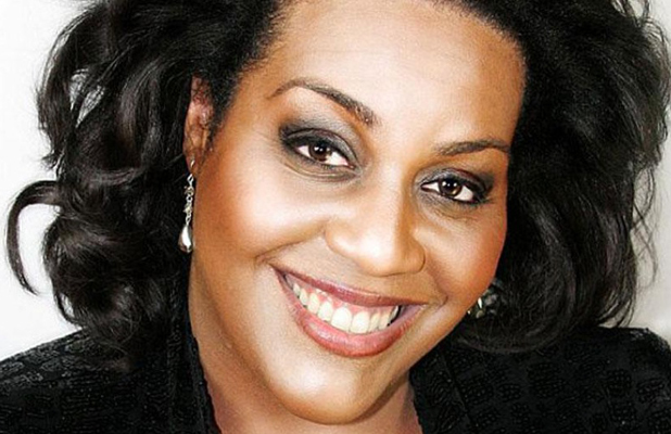 Alison Hammond joins Strictly Come Dancing 2014