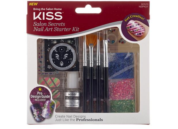 Kiss Nails Kit