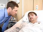 EastEnders, Corrie, Emmerdale, Hollyoaks: Monday's soap highlights
