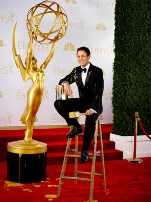 The 66th Annual Primetime Emmy Awards, Sky Living, Tue 26 Aug