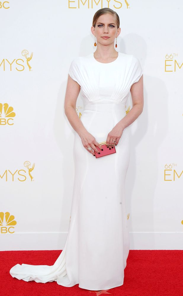 Reveal fashion: Emmys 2014 red carpet