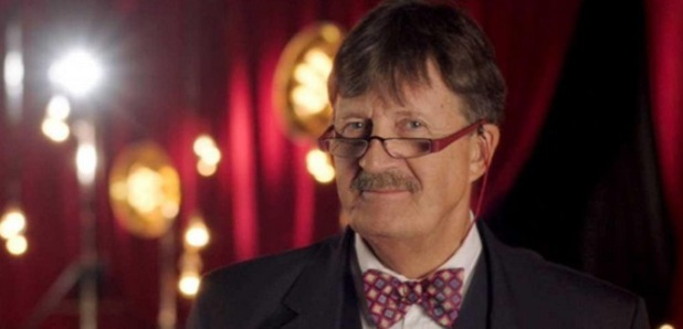 Strictly Come Dancing 2014: Tim Wonnacott