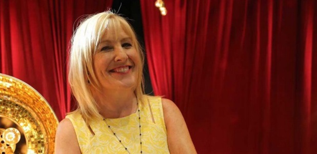 Strictly Come Dancing 2014: Jennifer Gibney