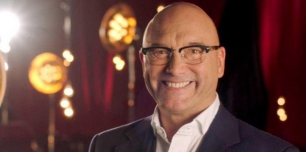 Strictly Come Dancing 2014: Gregg Wallace