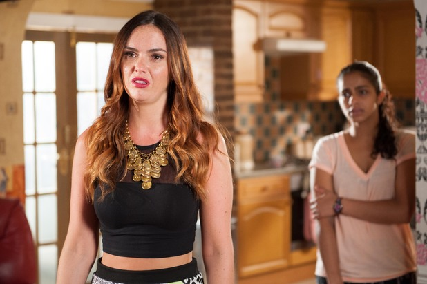 Hollyoaks, Mercedes finds out abut JP's rape, Tue 2 Sep