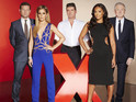 The X Factor, Sat 30 Aug