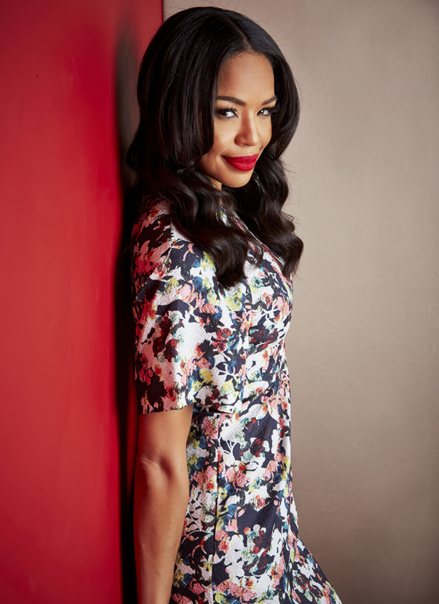 The Xtra Factor with new host Radio DJ SARAH JANE CRAWFORD, August 2014