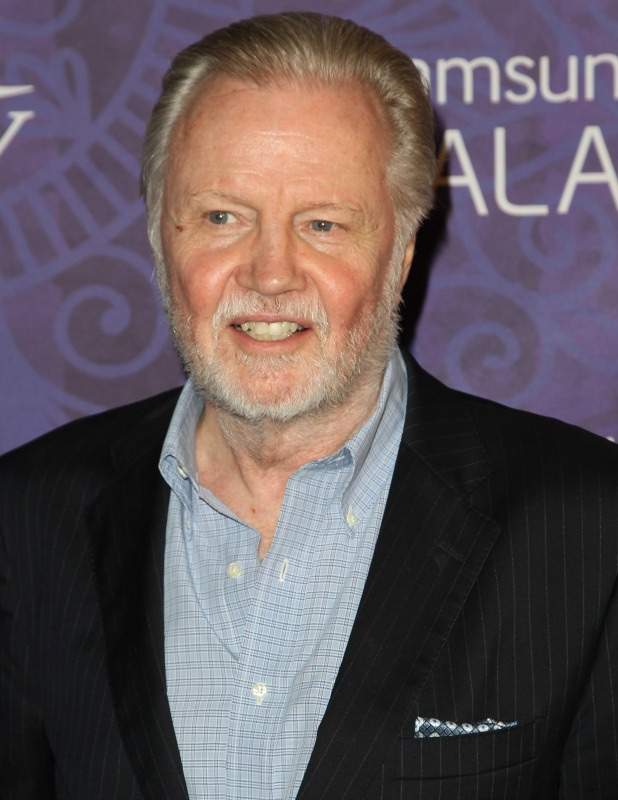 Jon Voight at Women in Film & Television Pre-Emmy Party with Variety at Gracias Madre, 2014