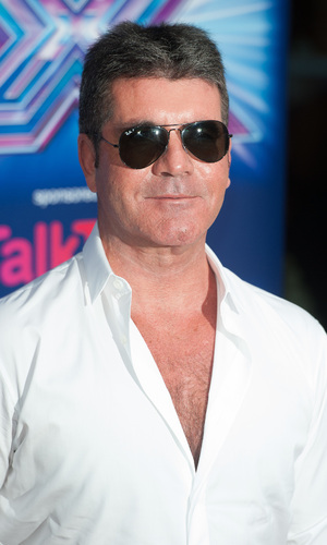 X Factor Press Launch held at the Ham Yard Hotel - Arrivals. 08/27/2014