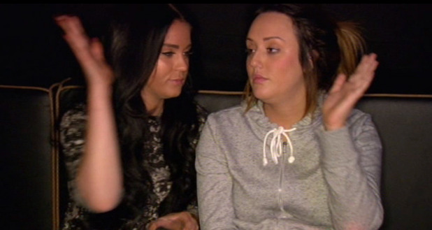 Geordie Shore, Vicky Pattison and Charlotte Crosby plan, MTV 2 September